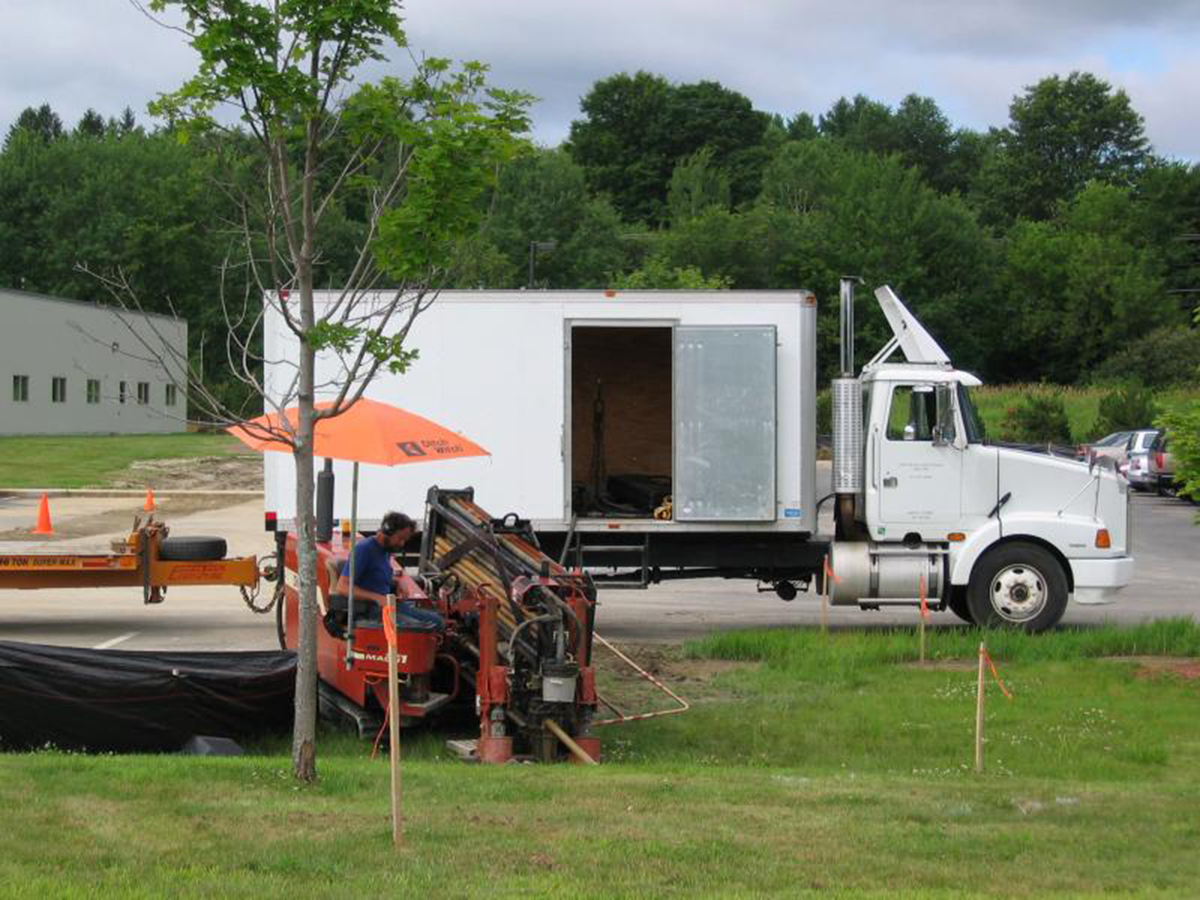 Northeast Directional Drilling - trenchless technology for utility construction in northern New England
